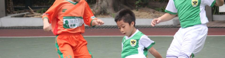 4月25日 - 足球友誼賽