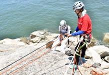 8月3日 - 暑假歷奇攀巖活動日