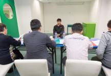 11月28日 - 獎學金面試甄選