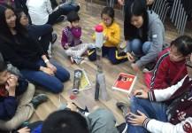 1月16日 - 學生活動
