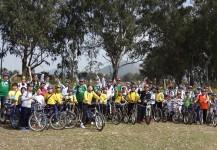 2月28日 - 南生圍單車生態遊