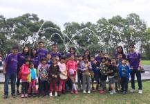 4月3日 - 科大童遊水世界