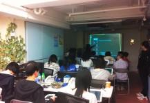 4月23日 - PCCW企業義工簡介培訓會