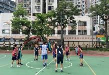 7月2至7日 - 籃球比賽