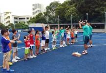 7月19日 - 足球訓練日