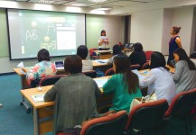 8月9及11日 - 義工培訓講座