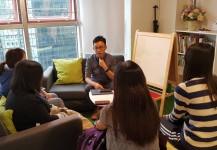 12月17日 - 教育心房專家駐場 (言語治療)