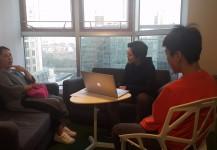 2月18日 - 教育心房.專家駐場系列 (職業治療)