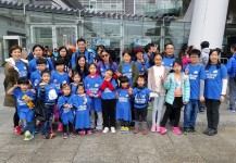 2月26日 - 生態保衛賽慈善跑