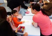 3月4日 - 東涌學前班開課