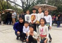 3月26日 - 慈善肚皮舞表演