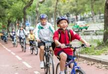 4月23日 - 單車生態遊