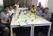 6月8日 - 實習計劃迎新會