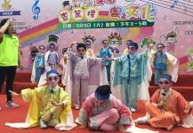 9月9日 -  粵劇表演