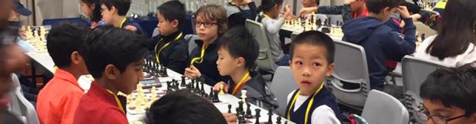 12月3日 -  國際象棋比賽