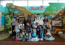12月30日 -  Mapperthon聖誕童遊