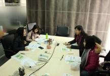2月3日 -  區義員培訓