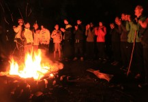 2月13日 -  青少年領袖營