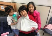 4月15日 -  親子急救體驗工作坊