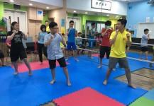 6月2日 -  泰拳體驗日