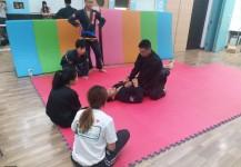 6月3日 -  巴西柔術體驗日