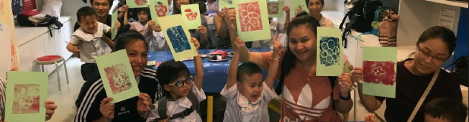 7月9日【大角咀-Pre-school戶外學習日-挪亞方舟」】
