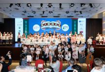 7月5日【第一屆補天慈善素宴回顧】