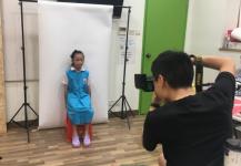 7月22日-【大角咀 – 學生相拍攝服務】