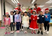 12月22日 -【聖誕童樂日】
