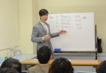10月27日 - 教學心得及技巧分享講座