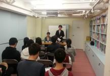 12月19日 - DSE狀元分享講座
