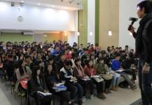 1月5日 - 免費英文講座
