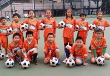 12月 - 足球班