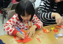 2月15日 - 慶新春活動